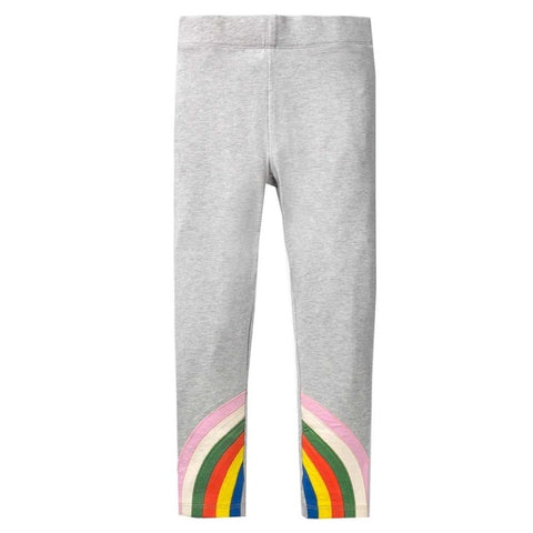 Rainbow Unicorn Legging - Unicornia