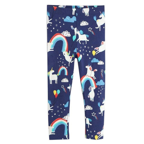 Heaven Unicorn Legging - Unicornia