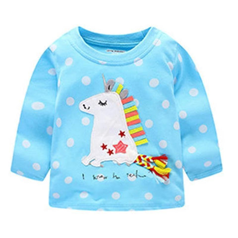 Little Star Unicorn Jumper - Unicornia