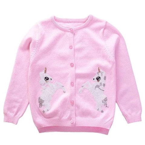 Little Unicorn Jumper - Unicornia