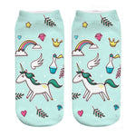 Sweet Unicorn Socks - Unicornia