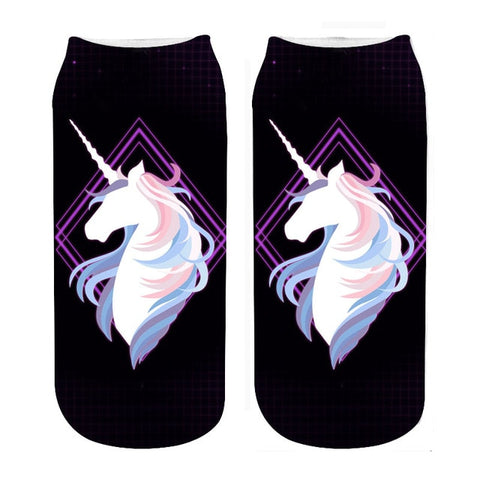 Ultra Unicorn Socks - Unicornia