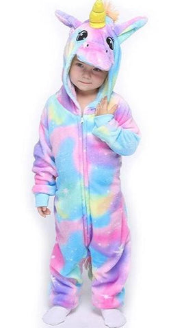 Baby Magic Unicorn Onesie - Unicornia