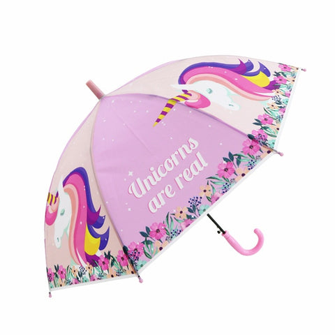 They are Real Unicorn Umbrella - Unicornia