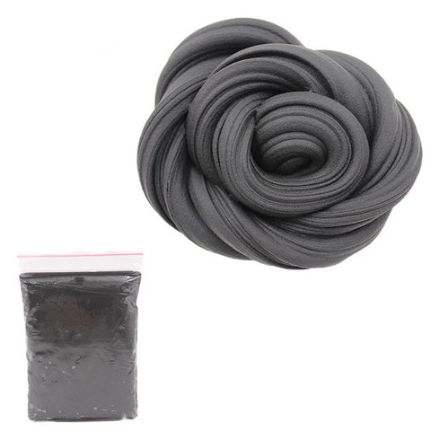 20g Black Unicorn Slime - Unicornia