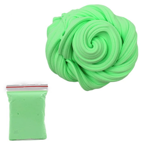 20g Green Unicorn Slime - Unicornia