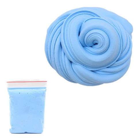 20g Blue Unicorn Slime - Unicornia