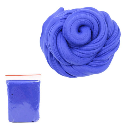 20g Deep Blue Unicorn Slime - Unicornia
