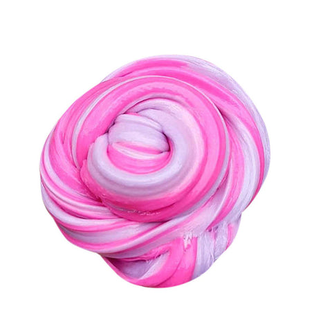 30g Rose Rainbow Unicorn Slime - Unicornia