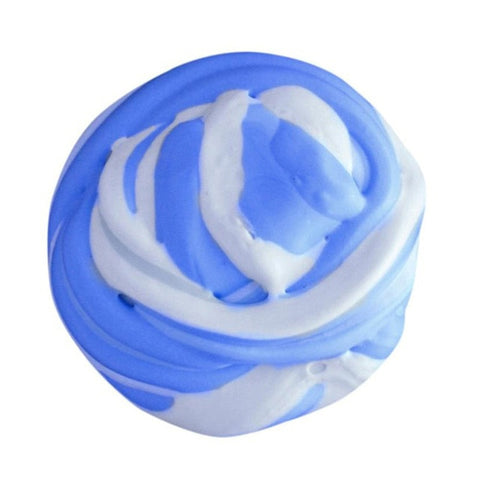 30g White & Blue Unicorn Slime - Unicornia