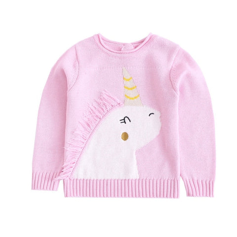 Dreamy Unicorn Jumper - Unicornia