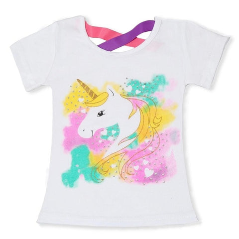 Magic Unicorn T-Shirt - Unicornia