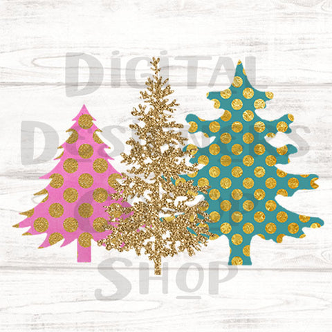 Christmas Trees - Group 4
