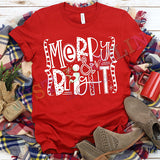 Christmas - Merry and Bright