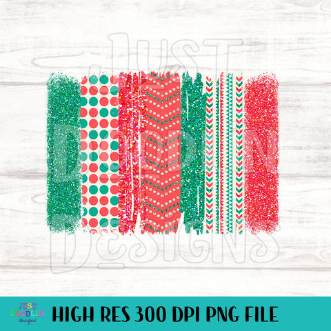 Christmas Background Freebie