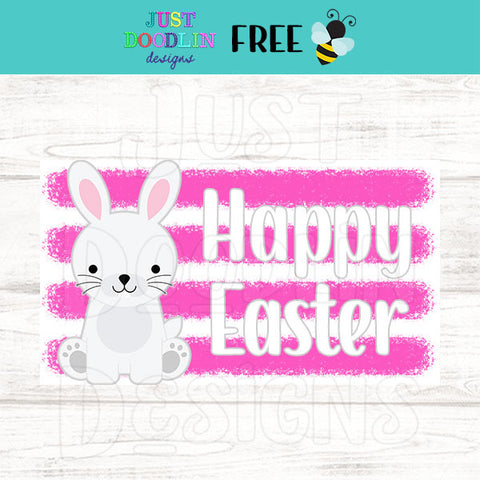 Happy Easter Freebie