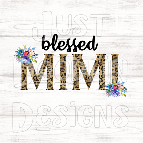 Blessed Mimi