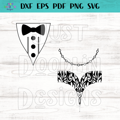 Wedding cup SVG