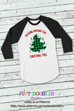 Christmas - Rockin' Around The Christmas Tree Shirt