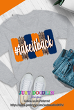 Houston Astros Inspired Take It Back Design