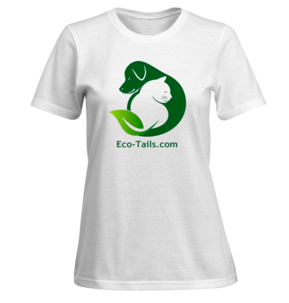 Eco-Tails T-Shirt