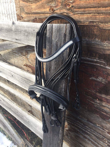 Monocrown Double Bridle