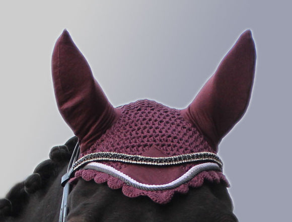 Darkhorse Bonnet