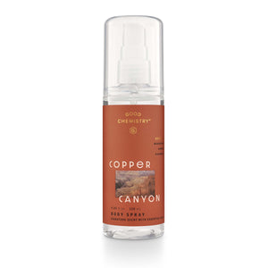 Copper Canyon Body Spray