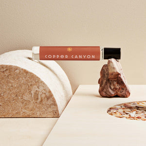 Copper Canyon Rollerball Perfume