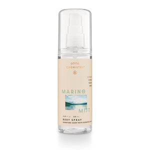 Marine Mist Body Spray