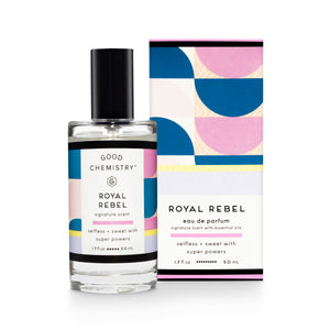 Royal Rebel Eau de Parfum