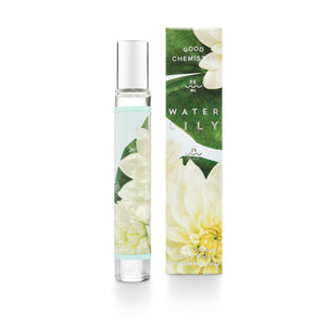 Waterlily Rollerball Perfume