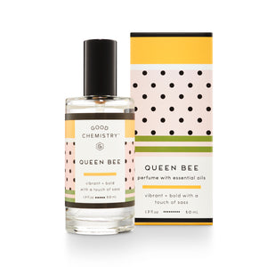 Queen Bee Eau de Parfum