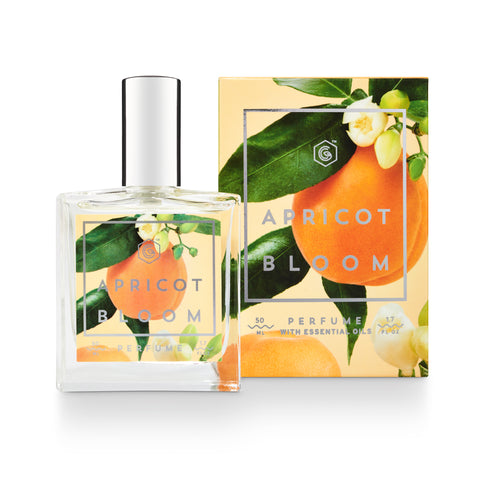 Apricot Bloom Eau de Parfum