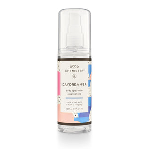 Daydreamer Body Spray