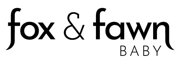 fox and fawn logo