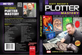 Plottery Mastery DVD & Vector Files combo