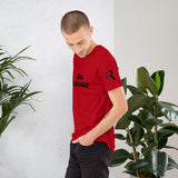 Men's No Excuses Tee