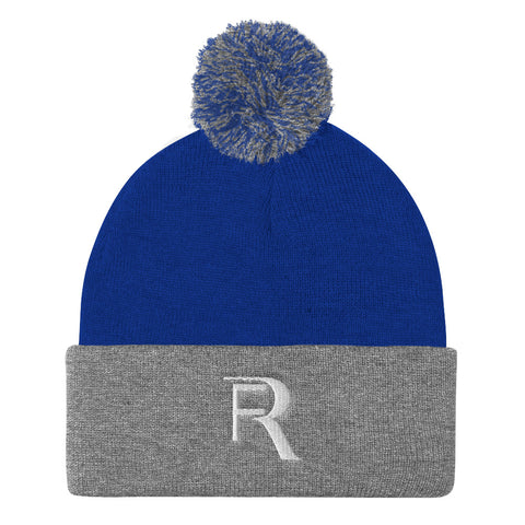 Reis Fit Winter Beanie