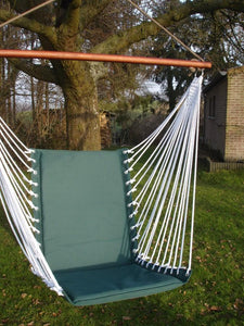 Outdoor Chair Hangstoel Groen