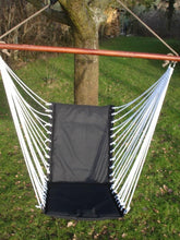 Outdoor Chair Hangstoel Zwart