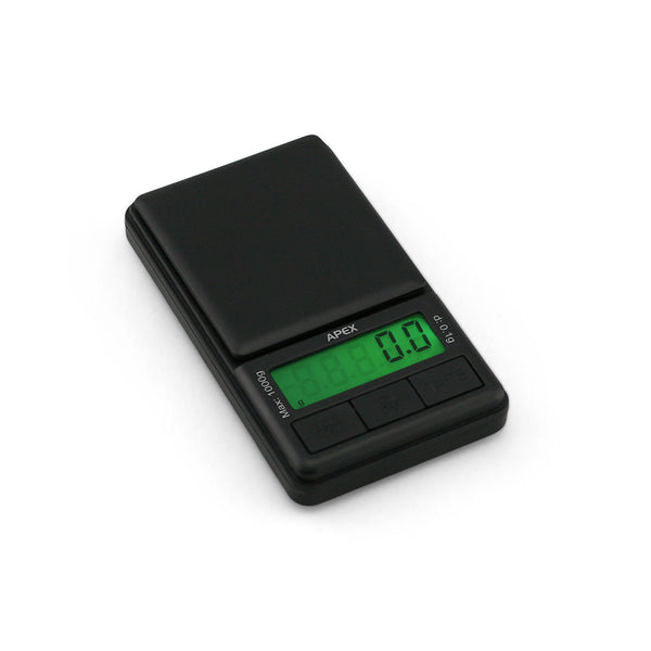 Truweigh APEX Digital Mini Scale
