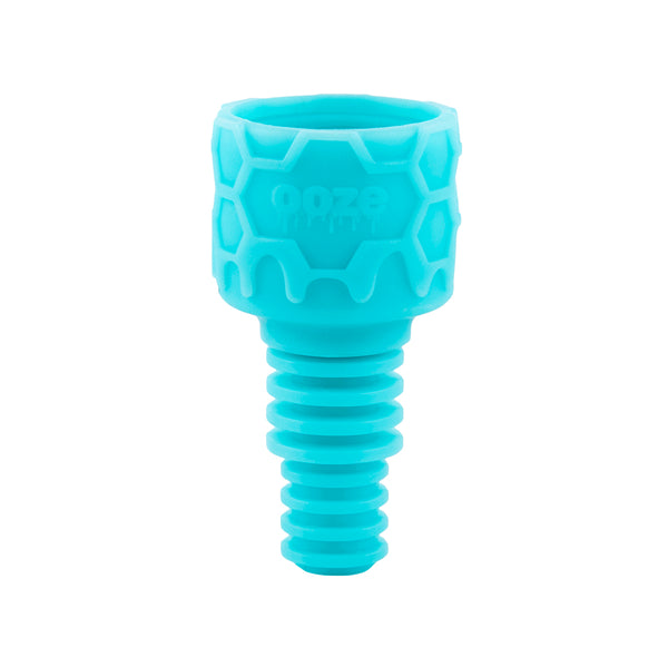 Ooze Armor Silicone Bowl - Teal