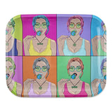 Ooze Rolling Tray - Candy Shop Large