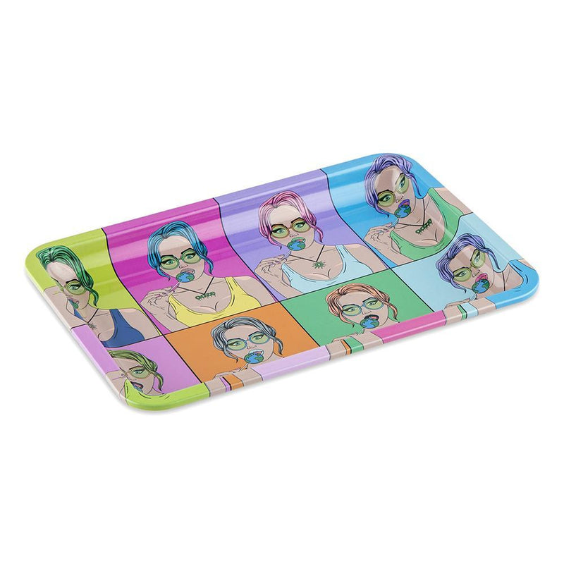 Ooze Rolling Tray - Candy Shop