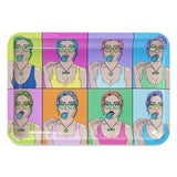 Ooze Rolling Tray - Candy Shop Small