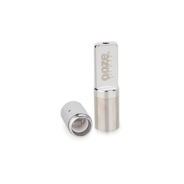 Wax Atomizer - Duplex - Chrome