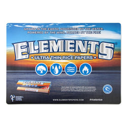 Elements Change Mat - Large