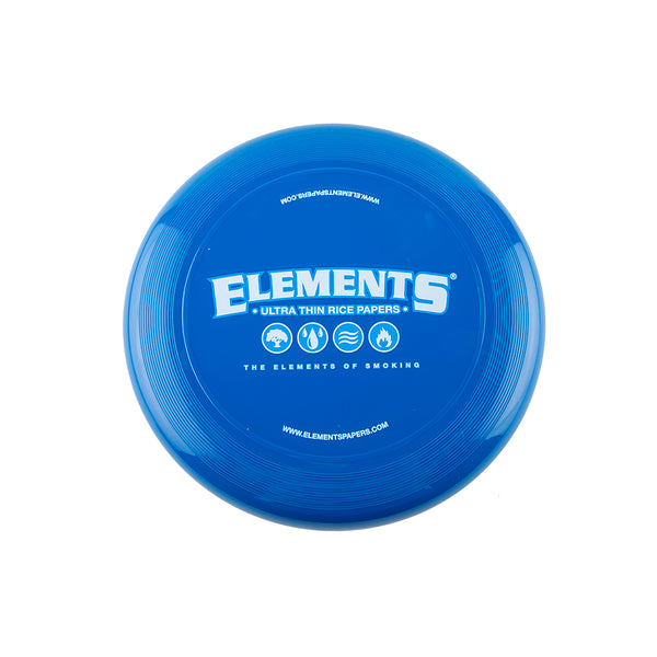 Elements Flying Disc