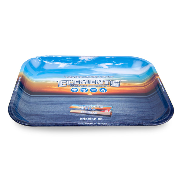 Element Rolling Tray